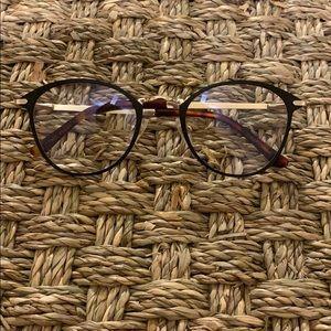 TJIN Non Prescribed Glasses Frames